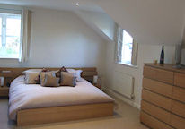 Completed Loft Conversion